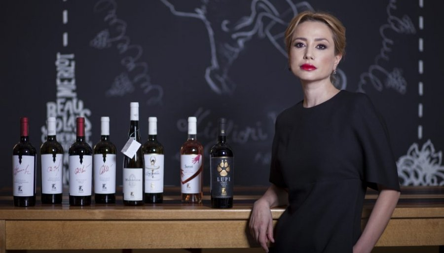 We feel connected to Romania in many ways, but most of all in terms of traditions and culture. Interview with Lilia Dulgher, Gitana Winery 1953